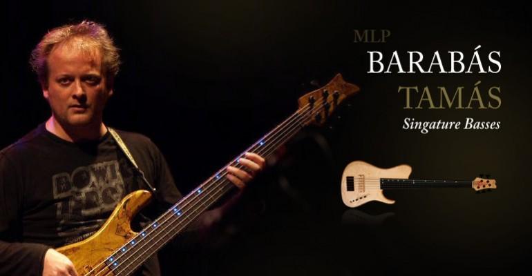 MLP basses